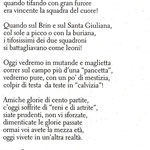 """1978-05-01. Poesia di Otello Aquili (Lello de Menicandò) (dal libro ''NA CORVA DE RIME"""")"""