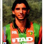 1999-00. Cards Mundi Cromo. Baccin