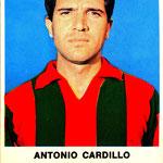 1972-73. Figurine EDIS. Cardillo