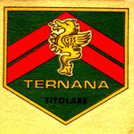 1974-75. Figurine Panini. Scudetto texilina: Titolare