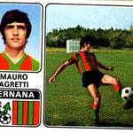 1972-73. Figurine Panini. Agretti