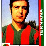 """1969-70. Figurine """"Tutti i calciatori"""". Marinai (Album amatoriale)"""