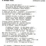 1978-79. Poesia di Giuseppe Furiani (ventiduesima puntata)