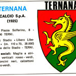 1977-78. Figurine Flash. Scudetto