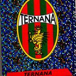 2000-01. Figurine Panini. Scudetto