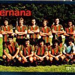 1977-78. Figurine edizioni D.N. (I Campionissimi del Calcio)