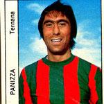 1974-75. Figurine Gente. Panizza