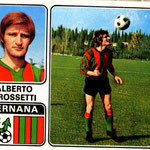 1972-73. Figurine Panini. Grossetti