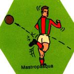 1972-73. Figurine EDISPORT. Mastropasqua