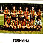1977-78. Figurine Crema. Squadra