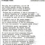 1978-79. Poesia di Giuseppe Furiani (quattordicesima puntata)