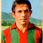 1971-72. Figurine Relì. Cucchi