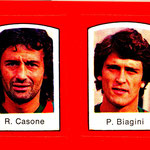1978-79. Figurine Flash. Casone-Biagini