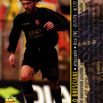 1999-00. Cards Mundi Cromo (etichetta nera). Bresciani