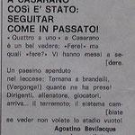 1981. Poesia di Agostino Bevilacqua (da Terni Sport del 02-10-1981)