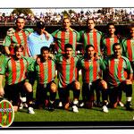 2006-07. Figurine Panini. Squadra
