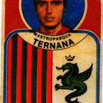 1972-73. Figurine Decalcomania. Mastropasqua