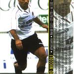 1999-00. Cards Mundi Cromo (etichetta nera). Miccoli