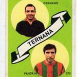 1967-68. Figurine Imperia. Germano-Pandrin