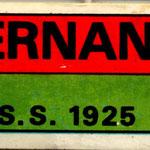 1970-71. Figurine Panini: Scudetto