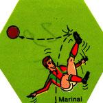 1972-73. Figurine EDISPORT. Marinai