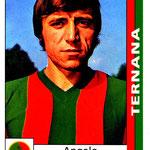 """1969-70. Figurine """"Tutti i calciatori"""". Rosa (Album amatoriale)"""