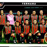 2004-05. Figurine Panini. Squadra