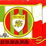 1970-71. Figurine Relì. Scudetto