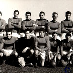Cavalli III, Bandini III, Andreani, Bandoli, Bravetti, Ricci, Bossi, Cruciani, Alberani, Lori, Menciotti
