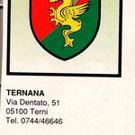 1988-89. Figurine. Scudetto