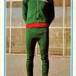 1974-75. Figurine Panini. De Luca