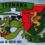 1979-80. Figurine Panini. Scudetto