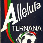 1971-72. Alleluia Ternana