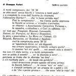 1977-78. Poesia di Giuseppe Furiani (settima puntata)
