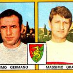 1969-70. Figurine EDIS. Germano-Grassi