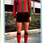 1974-75. Figurine Panini. Biagini