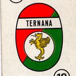 1976-77. Figurine Caltagirone. Scudetto