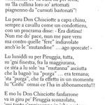 """1992-03-15. Poesia di Otello Aquili (Lello de Menicandò) (dal libro ''NA CORVA DE RIME"""")"""
