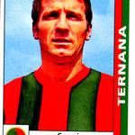 "1969-70. Figurine ""Tutti i calciatori"". Castelletti (Album amatoriale)"