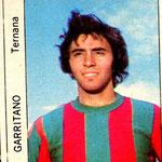 1974-75. Figurine Gente. Garritano