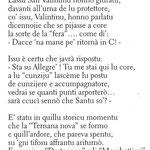 """1993-09-05. Poesia di Otello Aquili (Lello de Menicandò) (dal libro ''NA CORVA DE RIME"""")"""