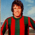 1974-75. Figurine Guerin Sportivo. Masiello