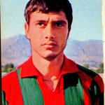 1971-72. Figurine Relì. Mastropasqua