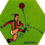 1972-73. Figurine EDISPORT. Jacolino