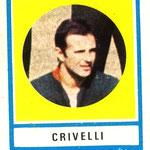 1974-75. Figurine Calciorama. Crivelli