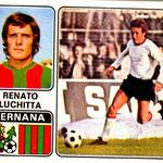 1972-73. Figurine Panini. Luchitta