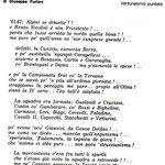 1978-79. Poesia di Giuseppe Furiani (ventunesima puntata)
