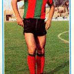 1974-75. Figurine Panini. Garritano