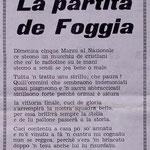 1972. Poesia di Gianfranco Troiani (da Il Rossoverde del 12-03-1972)
