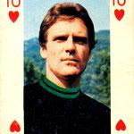 1972-73. Carta da gioco. Tancredi